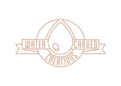Water Carved Creations
